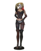 Batman: Arkham City - Life-Size Harley Quinn (Foam Replica)